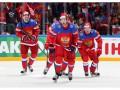 Россия обыграла Швейцарию и гарантировала себе выход в плей-офф