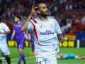 Севилья дома разгромила Фиорентину в матче 1/2 финала Лиги Европы