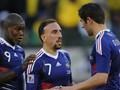 Франция - ЮАР - 1:2