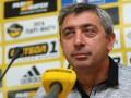Севидов: Глупо было бы говорить, что Мариуполь не мечтает о еврокубках