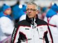 Мужскую сборную Украины по биатлону будет тренировать словак
