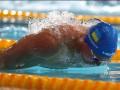 Говоров не сумел завоевать медаль чемпионата мира на коронной дистанции