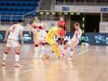 Украина - Дания 8:2: обзор квалификации к Евро-2022 по футзалу