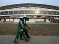 Сбежавшим во время турнира африканским футболистам поможет ООН