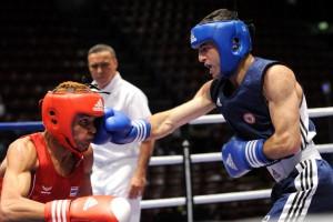 МОК может лишить российского боксера серебряной медали Игр в Рио