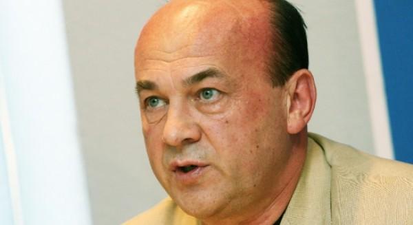 Виктор Головко готов к переговорам