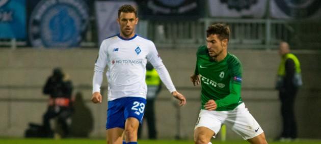 Динамо – Яблонец: что нужно знать о матче Лиги Европы