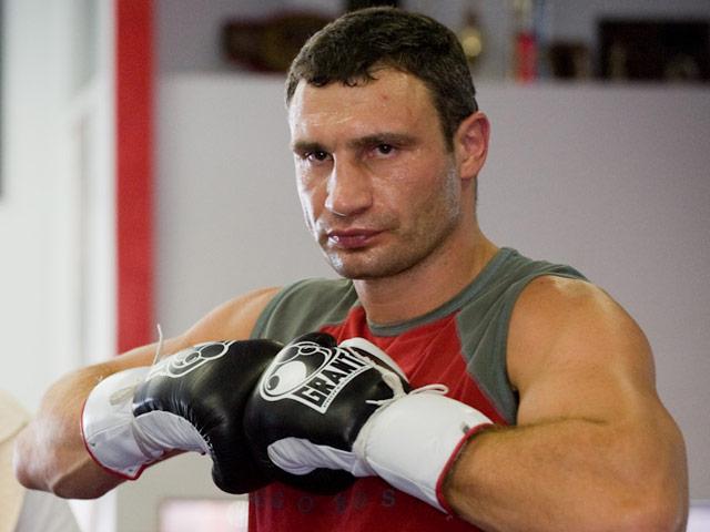 Виталий Кличко должен определится, остается он в боксе или нет
