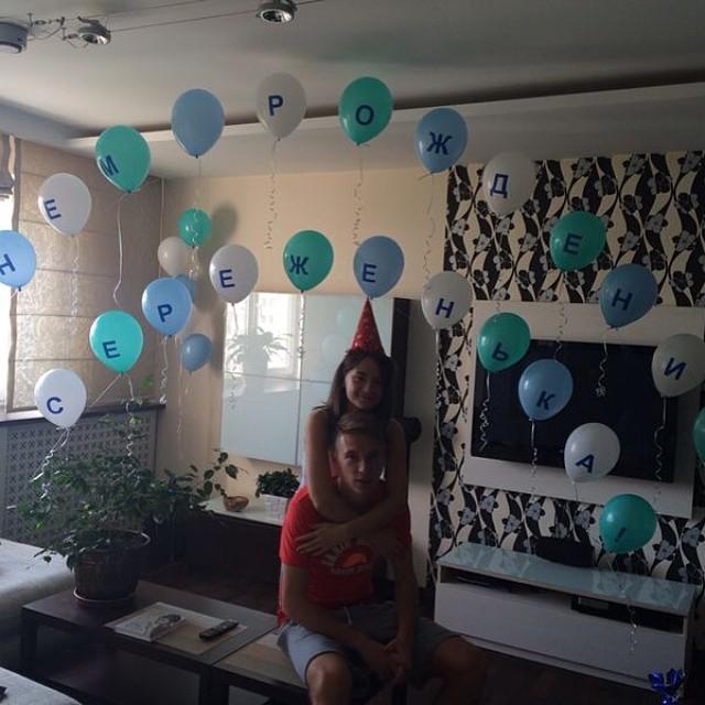 Креативный подарок жене на день рождения