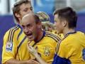 Молдова - Украина - 0:0. Текстовая трансляция