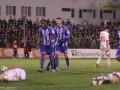 Динамо крупно оштрафовали за матч против Волыни