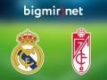Реал - Гранада 5:0 Трансляция матча чемпионата Испании