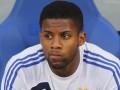 Врачи рекомендуют полузащитнику Динамо полный покой в течение двух недель