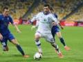 Мехмеди: Готов заменить Идейе на острие Динамо