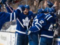 НХЛ: Торонто обыграл Бостон, Детройт уступил Баффало