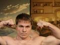 Маскаев выиграл на Красной площади