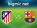 Атлетико Мадрид - Барселона 1:2 трансляция матча чемпионата Испании