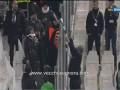 Мир на трибунах. Фанаты Ювентуса и Селтика обменялись шарфами