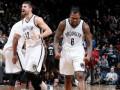 НБА: Бруклин вырвал победу у Клипперс