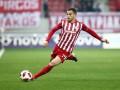 Полузащитник Олимпиакоса пропустит матч с Динамо в Лиге Европы