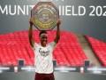 Обамеянг определился со своим будущим в Арсенале
