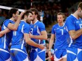 Олимпиада-2012: Италия берет бронзу в волейболе