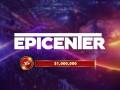 EPICENTER XL: расписание и результаты матчей турнира