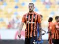 Ракицкий: Ни Степаненко, ни тренер не должны так себя вести после матча