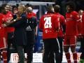 Гвардиола: Бавария еще сильнее, чем в прошлом сезоне