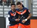 Лига 1: Монпелье продолжает чемпионскую поступь, Лилль наступает на пятки ПСЖ