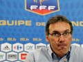 Лоран Блан допускает возможность возвращения Анелька в сборную