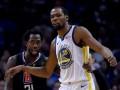 Плей-офф НБА: Голден Стэйт разобрался с Клипперс и вышел во второй раунд