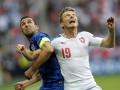 Срна завершит карьеру в сборной Хорватии после Евро