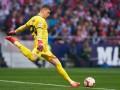 Лунин вернется в Реал, если Навас сменит клуб