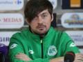 Милевский отказался переходить в Динамо Бухарест - источник