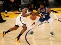 НБА: Милуоки потерпел пятое поражение подряд, Бруклин обыграл Лейкерс