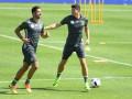 Хедира и Гомес смогут сыграть против Франции
