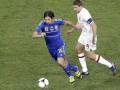 Милевский прокомментировал свое отсутствие в заявке сборной Украины