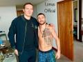 Диетолог Ломаченко и Усика: Не стоит переживать, если они съедят лишний кусок сала