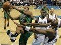 NBA: Пятница, 13-ое