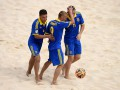 Украина намерена провести чемпионат мира по пляжному футболу