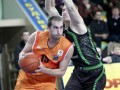 Суперлига: Киевские команды едут в Черкассы и Днепропетровск