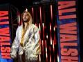 Внук Али одержал досрочную победу над своим соперником на вечере бокса в США