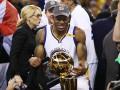 НБА: Игудала остается в Голден Стэйт