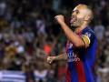 Капитан Барселоны вернется в строй к матчу с Реалом