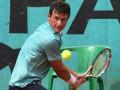 Бубка-младший удачно дебютировал на US Open