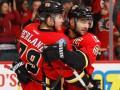 НХЛ: Калгари обыграл Айлендерс и другие матчи дня
