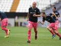 Зозуля забил гол в матче Альбасете против Овьедо