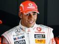 Льюис Хэмилтон выиграл квалификацию на Гран-при Австрии