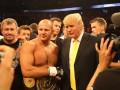 Экс-менеджер Емельяненко: Трамп давно болеет за Федора
